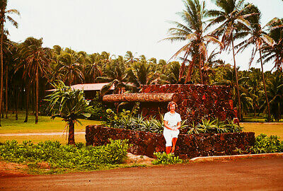 Coco Palms Then and Now historical tour DVD 11