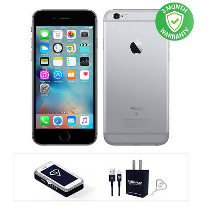Apple iPhone 6s, 16GB, Space Gray, Fully Unlocked | Excellent Condition 3