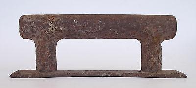 Antique Iron Door Knob 2