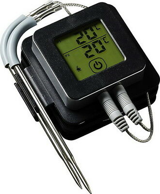 Bluetooth Thermometer Android iOS Grillthermometer Temperaturmesser  Kerntempera