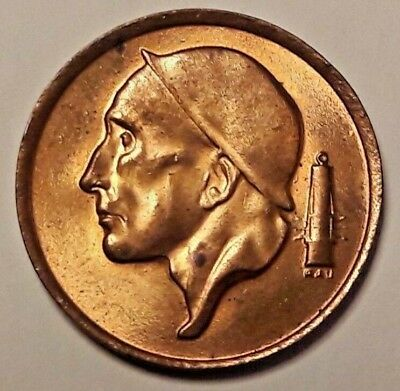 50 centimes Mineur 50 cents  Belgique Belgïe Belgium 1952 - 1998 KM# 148 149 2