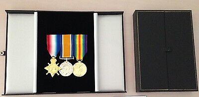 Medal Case ( Medal Display Case) / Medal Box