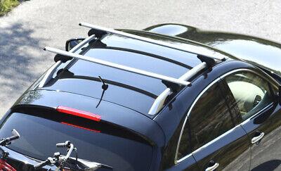 Barre Da Tetto Portatutto Ford Kuga / Escape Ii 12> Alluminio Antifurto 4