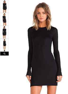 bf8208a56aba Made In Italy Abito Corto Mini Vestito Donna Miniabito Sexy Emo Vestitino  Top