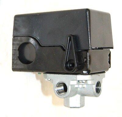 Z-D28777 PORTER CABLE AIR COMPRESSOR PRESSURE SWITCH W// UNLOADER VALVE /& LEVER