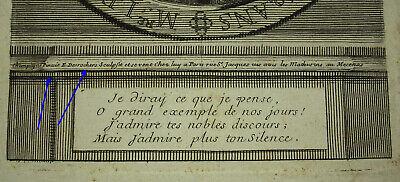 Antoine Le Maistre Avocat  janséniste E J Desrochers & Phil DE CHAMPAIGNE c1720 5