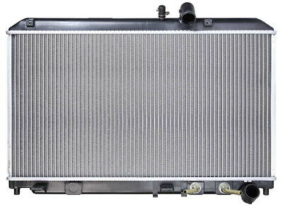 Radiator With Cap For Mazda Fits Rx8 R2 1.3 L4 4Cyl 2694WC