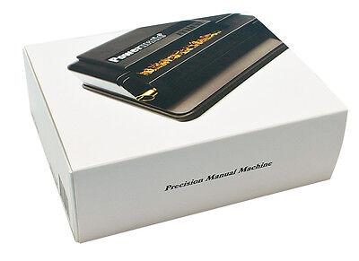 Powermatic Mini Cigarette Injector - Black 2