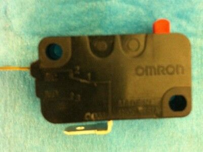 00606695 Bosch Microwave Door Monitor Switch Omron Replacement