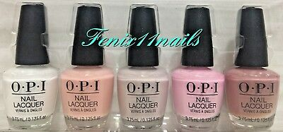 Opi Love Xoxo 10 Pc Mini Nail Polish Lacquer Gift Set Ltd