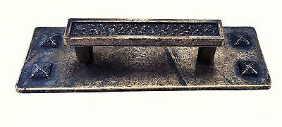 "Antique Hardware Vintage Arts & Crafts Mission Drawer Pull  2 1/4"" inch centers 7 • CAD $88.02"