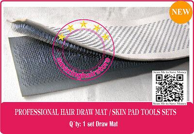 Training Head MLP BJD Doll Hair Rooting Reroot Reborn hair Needle FULL Tool Kits 7