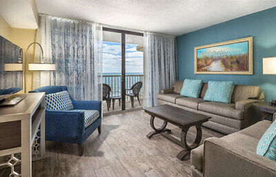 154,000 Annual Wyndham Points - Westwinds at Myrtle Beach Timeshare 6