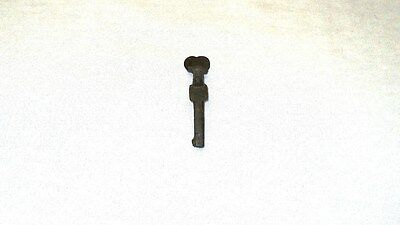 "ANTIQUE ROMAN BRONZE FIBULA CIRCA 1ST - 3RD CENTURY A.D. 88 mm long (3.46"" long)"