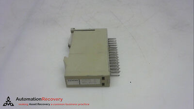 Siemens Simatic C1 PC Board Module 6EC1 655-3A 6EC16553A Used