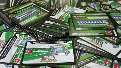Pokemon Codes Online TCGO Booster TCG Codes - Email Delivery - XY / Sun & Moon 2
