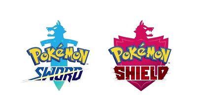 SWORD & SHIELD CODES ~ Pokemon Online Booster Code Cards TCGO Digital SENT FAST 3