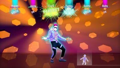 JUST DANCE 2019 Music Dancing Game 40 Songs Sony Playstation 4 PS4 Sean  Paul LLP