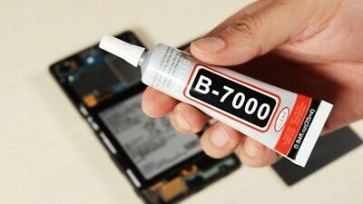 Colle B7000 Pour Lcd Chassis Special Anti-Vibration 15 Ml 25Ml 50Ml 110Ml 5