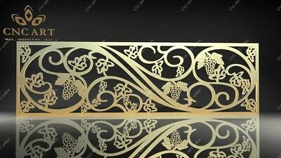 +160 nice patterns vectors models DXF and EPS File CNC Plasma, Router, laser 9