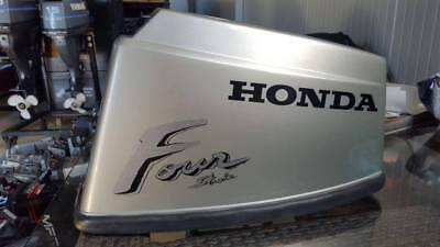 Honda 9.9hp Four Stroke outboard engine decal sticker set kit reproduction 9.9