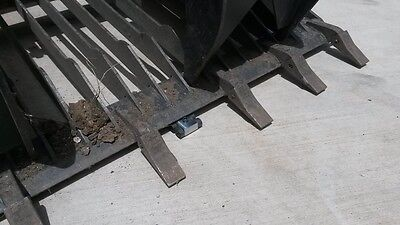 "15 Ton Machinery Skate Set of 4- 3-3/8"" X 3-5/8"" X 1-1/4"""