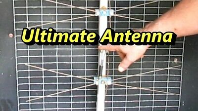 The Ultimate Outdoor TV Antenna 5
