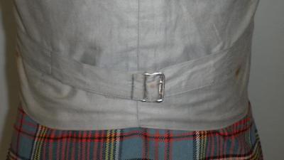 Vintage Copland & Lye - Paisleys Ltd - 3 Piece Boys- Kilt, Waist Coat & Jacket-