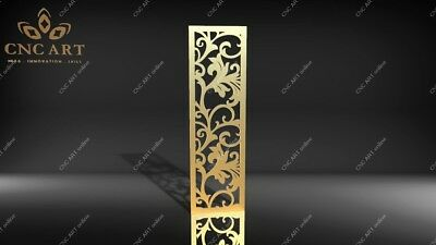 +160 nice patterns vectors models DXF and EPS File CNC Plasma, Router, laser 8