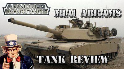 M1A1 Abrams Main Battle Tank Lapel Hat Pin Tanker Mos 1812 Usmc Us Marines Gift 2
