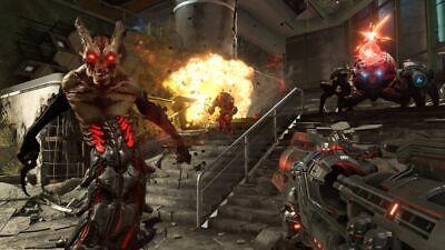 Doom Eternal Ps4 Eu Nuovo Sigillato Playstation 4 Ita Doom Guy Disponibile 7