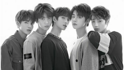 [US SHIPPING] TXT-[Dream Chapter:Eternity] (KpopMusicDepot) 4
