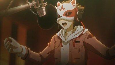 ANIME DVD~Kitsune No Koe(1-12End)English subtitle&All region FREE SHIPPING+GIFT 4
