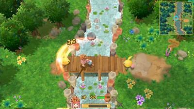 Secret of Mana für Playstation 4 PS4   NEUWARE   DEUTSCHE VERSION! 2