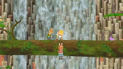 Secret of Mana für Playstation 4 PS4   NEUWARE   DEUTSCHE VERSION! 3