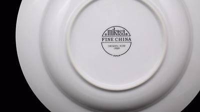 Mikasa Fine China Dresden Rose L9009 Vintage Dishes Salad Cereal ...