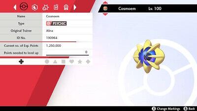 Pokemon Sword & Shield ⚔️ All Legendary Pokemon!🔥 Shiny✨6IV! + 21 Master Balls! 9