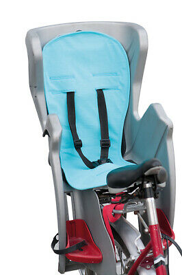 Universal Pram Car Seat Buggy Liner Insert Stroller Reduces Pressure Cotton 3