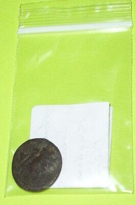 Cilicia Kingdom 20 BC-17AD ancient GREEK COIN Philopator athena nike Good angel 5