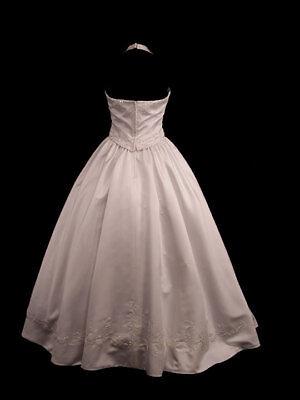 Beautiful Cinderella Princess Pc Mary S Bridal Ball Gown Wedding Dress 12 199 00 Picclick