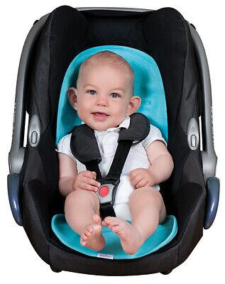 Universal Pram Car Seat Buggy Liner Insert Stroller Reduces Pressure Cotton 2