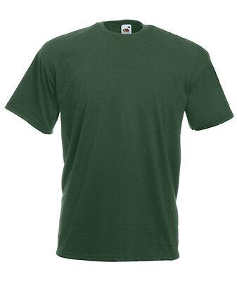 Kids Plain T-Shirt Boys Girls TShirt Age 1 2 3 4 5 6 7 8 9 10 11 12 13 14 15 9