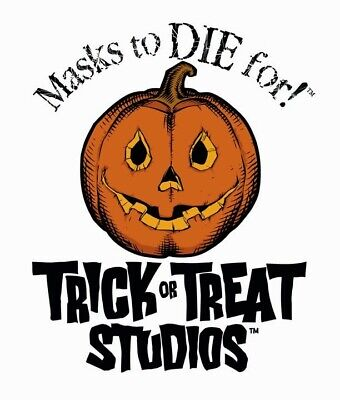 Halloween Michael Myers Mask 1978 by Trick or Treat Studios In Stock 6