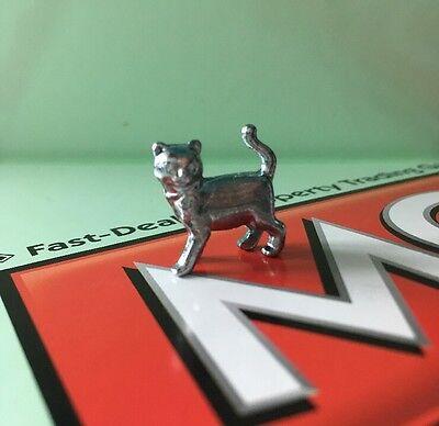 Monopoly Token - Cat