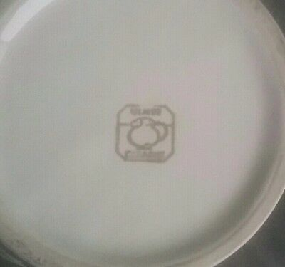 Ulmer Keramik : wunderschönes großes Apothekergefäß 7