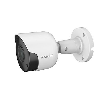 2 Pack Wisenet SDC-89445BF 5MP HD Camera w/ Cable SDH-C85100BF, SDH-C84085, 45