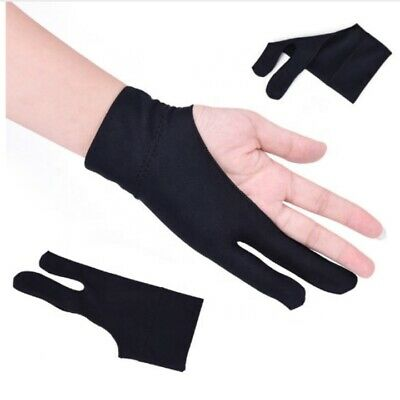 Anti-Fouling Artist Gloves For Drawing & Sketching On Digital Tablet/On Screen 7