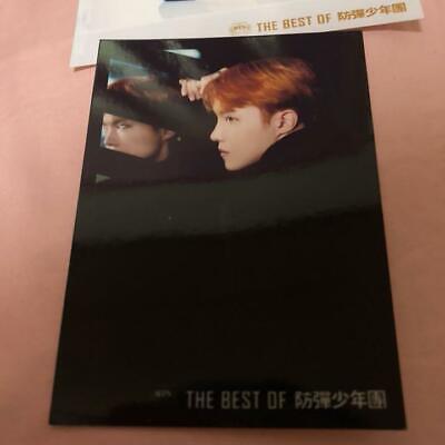 BTS THE BEST OF Bangtan Boys photocard Set J-HOPE kimini todoku vol.3 photo 3