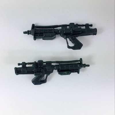 Lot 100pcs Guns For 3.75/'/' Star Wars Clone Trooper Gi Joe Accessory sword gift