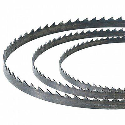 Record Draper 250W 1/2 inch x 4 TPI bandsaw blade 3